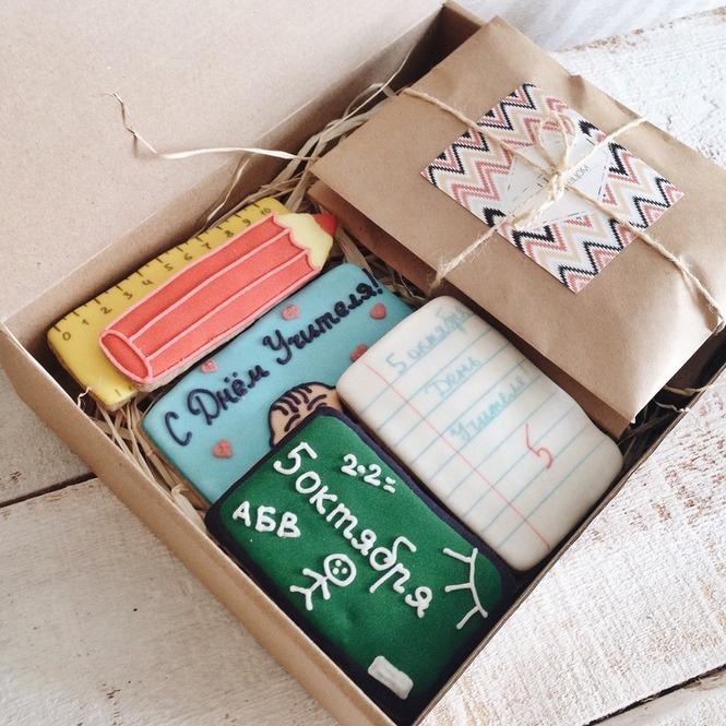 Идеи подарков на день рождения для учителей 46